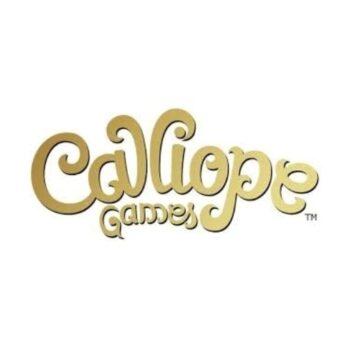 callope games gold logo large