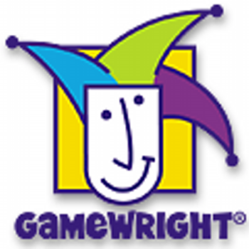 gamewright color logo